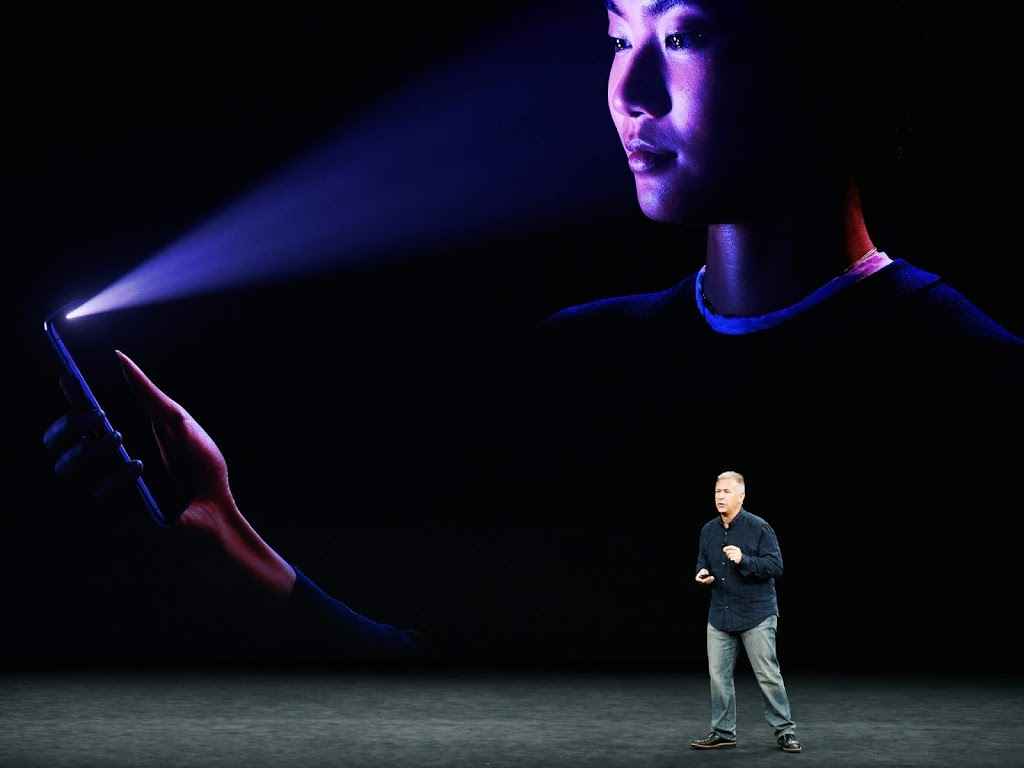 Apple facing $1B lawsuit by Teen over facial recognition arrest