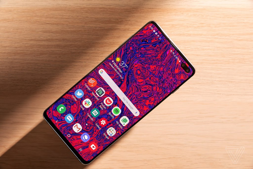 5 Galaxy S10 features you're going to love most