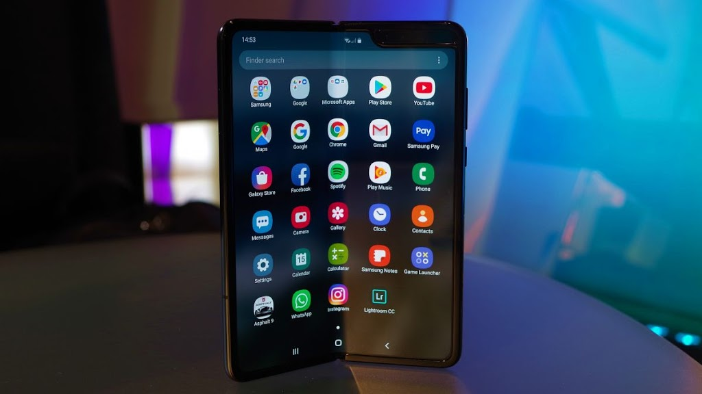 Samsung has postponed the Galaxy Fold's launch in China