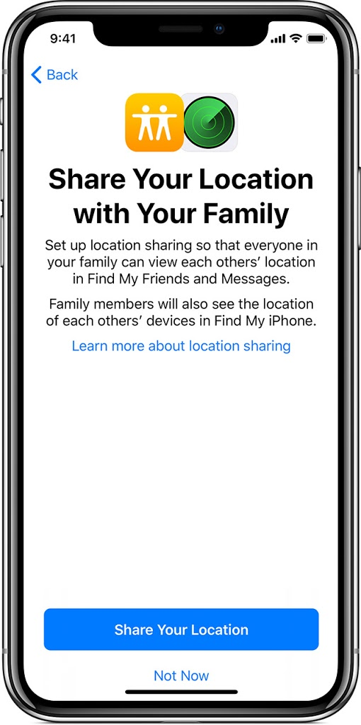 Apple planning new Find my iPhone app that will track non