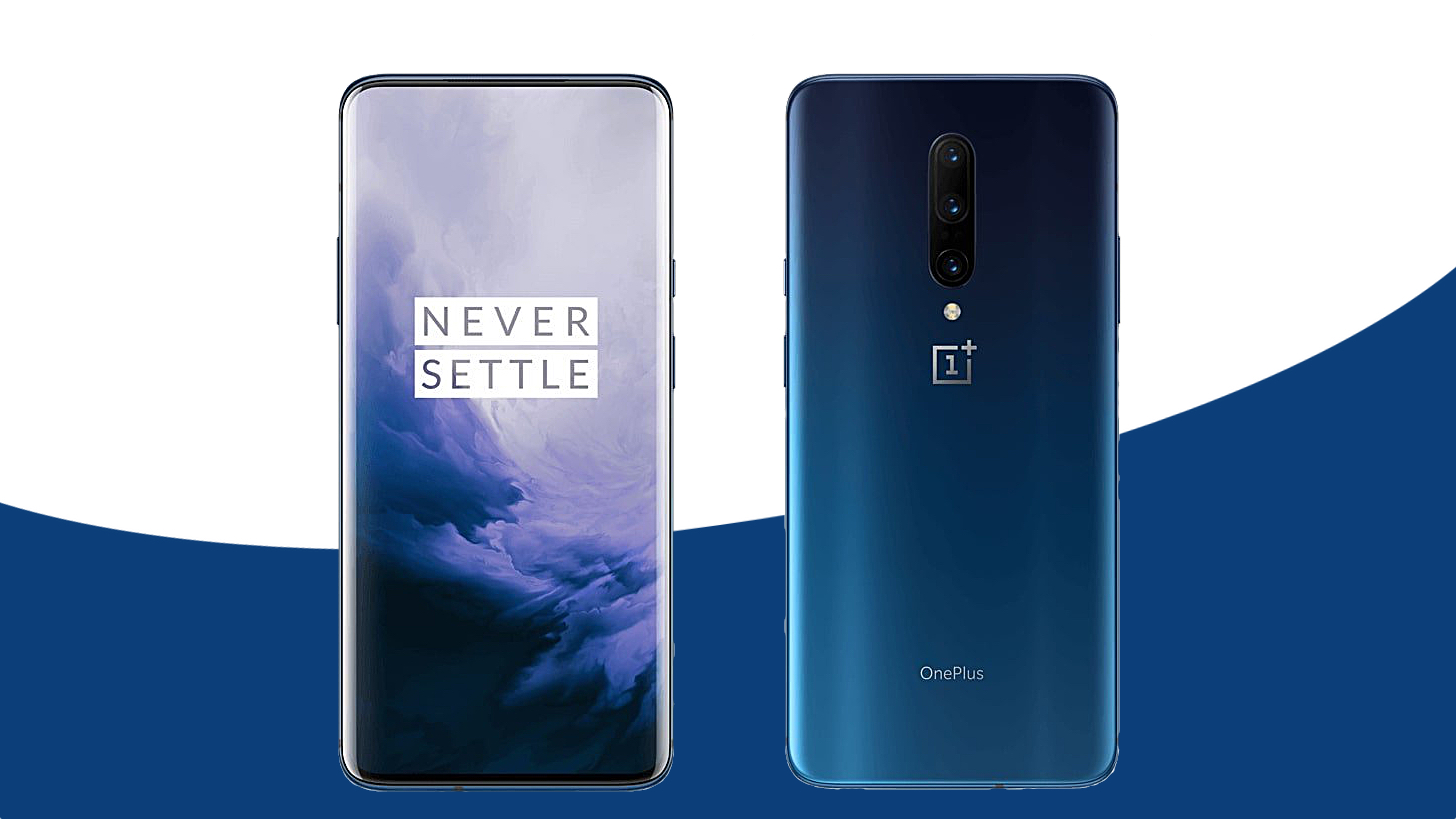 OnePlus 7 Pro has a bigger 6.7-inch screen and up to 12GB of RAM