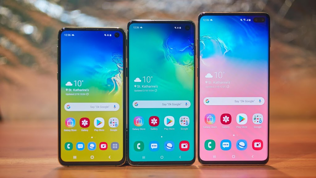 Samsung Galaxy S10, S10+, and S10e are now $400 off with trade-in offer