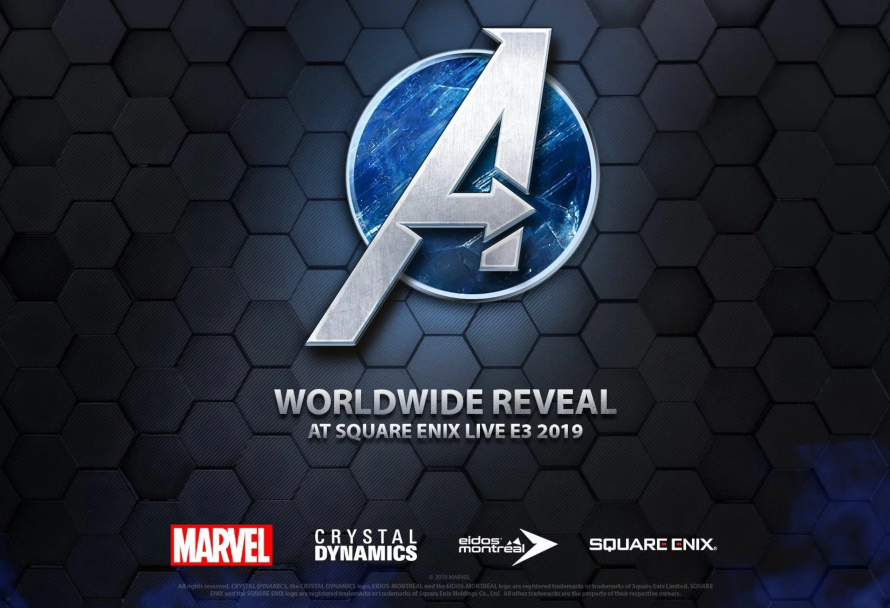 Marvel's Avengers, Will Be Presented at E3 2019