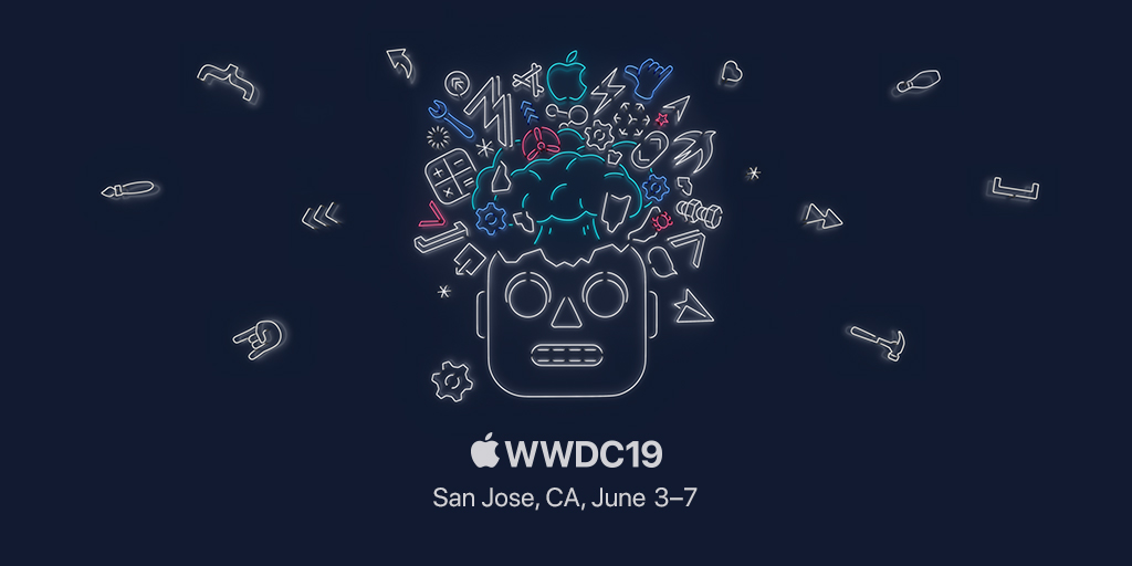 Apple WWDC 2019 : All Apple Announcements