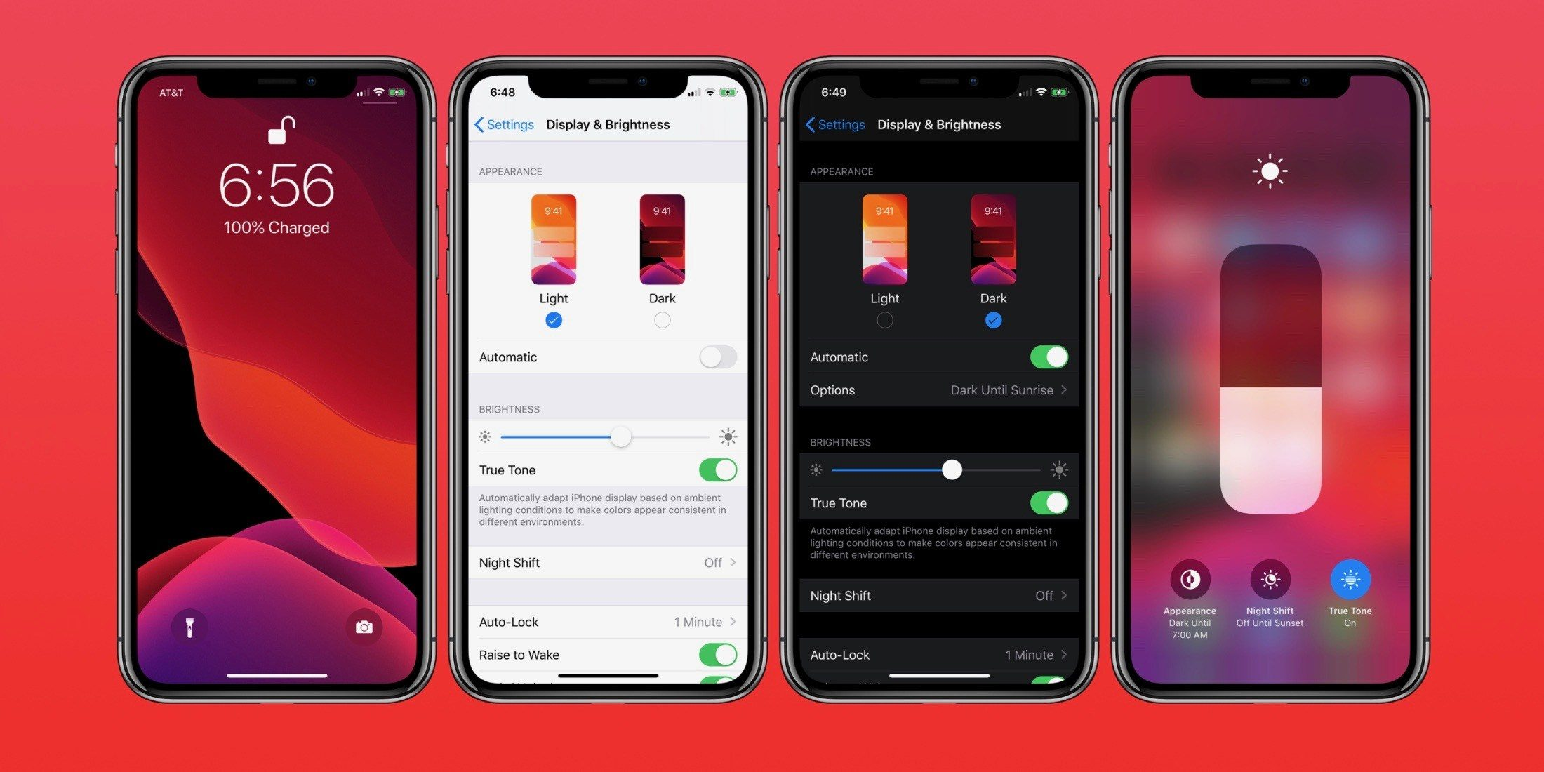 How to use Dark Mode on iPhone in iOS 13