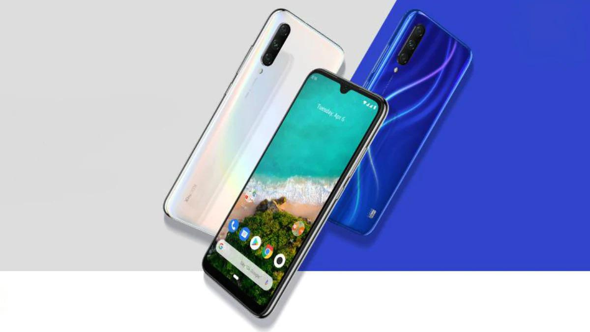 Xiaomi Mi A3 and A3 Lite