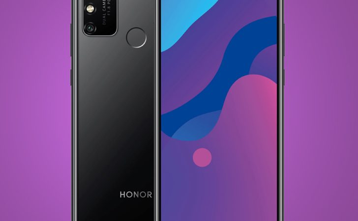 Honor Play 9A Specs Leaked