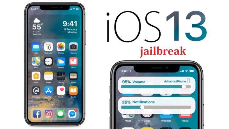 Apple iPhone Jailbreak