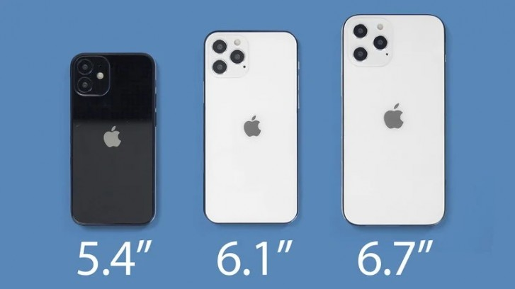 Apple,Apple iPhone 12,iPhone 12 pro, iPhone 12 pro max,Apple iphone leaks
